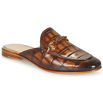 Chaussures Femme Mules Melvin & Hamilton SCARLETT 4 Marron