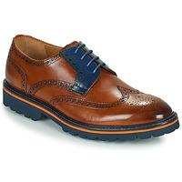 Chaussures Homme Derbies Melvin & Hamilton MATTHEW 33 Marron