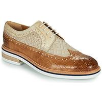 Chaussures Homme Derbies Melvin & Hamilton TREVOR 10 Marron