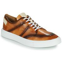 Chaussures Homme Baskets basses Melvin & Hamilton HARVEY 15 Marron