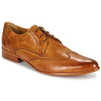 Chaussures Homme Richelieu Melvin & Hamilton TONI 2 Marron