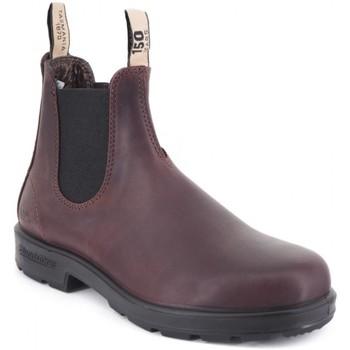 Chaussures Femme Boots Blundstone Bottes 150 Anniversaire Edition Limitee Marro Multicolore