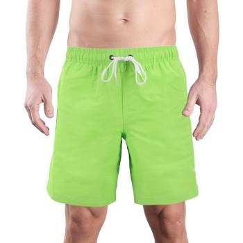 Vêtements Homme Maillots / Shorts de bain Sundek Short de bain vert  SUNM505BDTA100 608 Vert