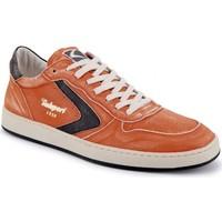 Chaussures Homme Baskets basses Valsport Nouveau Davis Nappa Brushed Orange  VALVDSL002 Orange