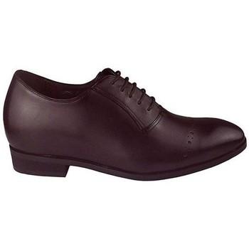 Chaussures Richelieu Zerimar KINSASA Rouge