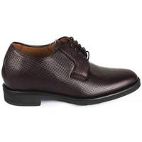 Chaussures Derbies Zerimar JARTUM Rouge