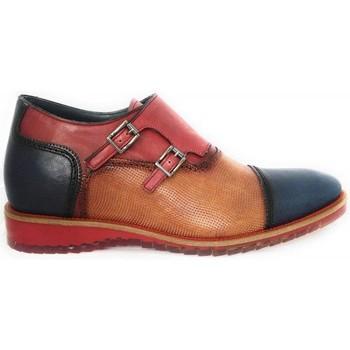 Chaussures Mocassins Zerimar INDIA Multicolore