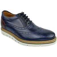 Chaussures Derbies Zerimar GEORGETOWN Multicolore