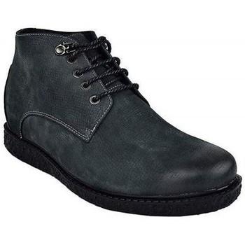 Chaussures Boots Zerimar CONAKRI Gris