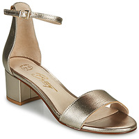 Chaussures Femme Sandales et Nu-pieds Betty London INNAMATA Plomb