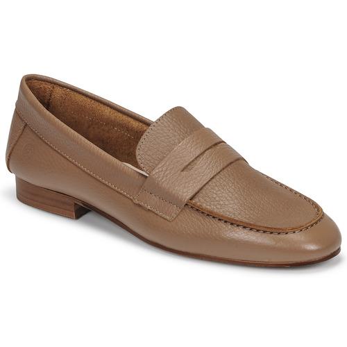 Chaussures Femme Mocassins Betty London OSANGE Camel