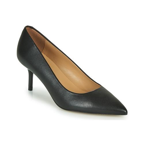 Chaussures Femme Ballerines / babies JB Martin TADELYS Noir