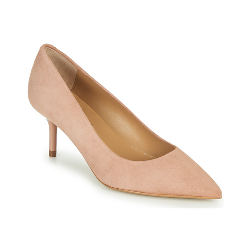 Chaussures Femme Escarpins JB Martin TADELYS Rose