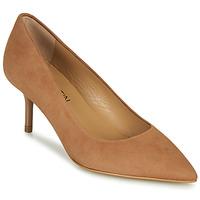 Chaussures Femme Escarpins JB Martin TADELYS Marron