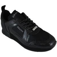 Chaussures Homme Baskets basses Cruyff lusso black Noir