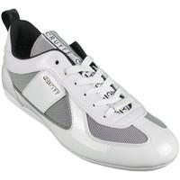 Chaussures Baskets basses Cruyff nite crawler cc7770203411 Blanc