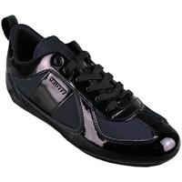 Chaussures Baskets basses Cruyff nite crawler cc7770203450 Noir