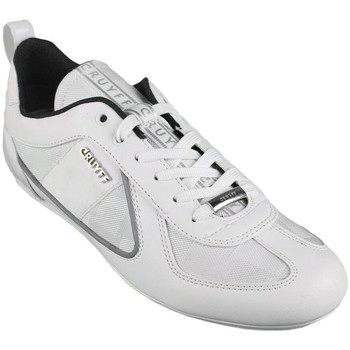 Chaussures Baskets basses Cruyff nite crawler cc7770203410 Blanc