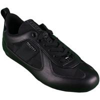 Chaussures Baskets basses Cruyff nite crawler cc7770203490 Noir