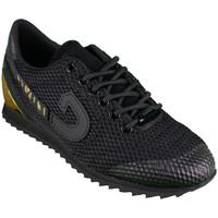 Chaussures Baskets basses Cruyff revolt cc7180203490 Noir