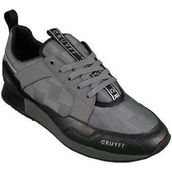 Chaussures Baskets basses Cruyff maxi cc8040203480 Noir
