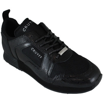 Chaussures Homme Baskets basses Cruyff lusso black Noir