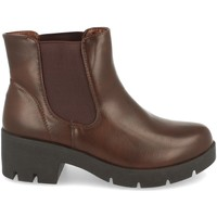 Chaussures Femme Bottines Clowse 8B991 Marron