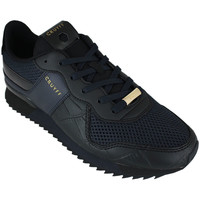Chaussures Homme Baskets basses Cruyff cosmo navy Noir