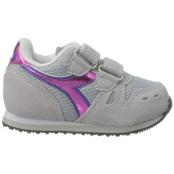 Diadora Enfant Simple Run Td Girl 65010