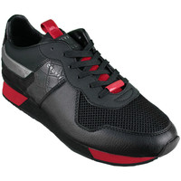 Chaussures Homme Baskets basses Cruyff cosmo cc6870203491 Noir
