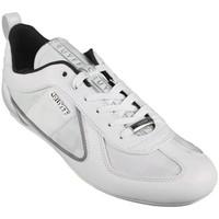 Chaussures Homme Baskets basses Cruyff nite crawler cc7770203410 Blanc