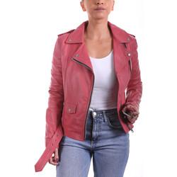 Vêtements Femme Blousons Ladc Joyce Terra Rose