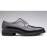 Chaussures Homme Mocassins Finsbury Shoes BARTON Noir