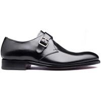 Chaussures Homme Mocassins Finsbury Shoes BECKETT Noir
