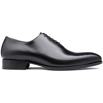 Chaussures Homme Mocassins Finsbury Shoes BROADWAY Noir