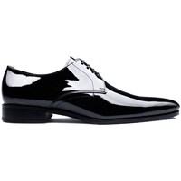 Chaussures Homme Mocassins Finsbury Shoes CAMPOLI Noir