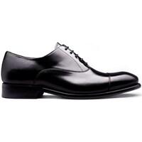 Chaussures Homme Mocassins Finsbury Shoes OXFORD Noir