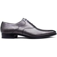 Chaussures Homme Mocassins Finsbury Shoes WINNER Gris