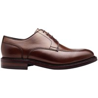 Chaussures Homme Mocassins Finsbury Shoes EPSOM Marron