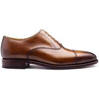 Chaussures Homme Richelieu Finsbury Shoes CONSUL Marron clair