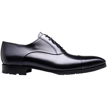 Chaussures Homme Richelieu Finsbury Shoes BRETEUIL Noir