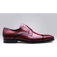 Chaussures Homme Derbies Finsbury Shoes PRIEURE Bordeaux