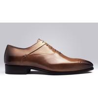 Chaussures Homme Richelieu Finsbury Shoes GIACOMO Marron