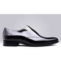 Chaussures Homme Richelieu Finsbury Shoes AUGUSTINO Noir