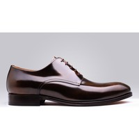 Chaussures Homme Derbies Finsbury Shoes ORSO Marron