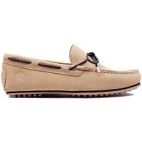 Chaussures Homme Mocassins Finsbury Shoes CANCUN Beige