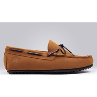Chaussures Homme Mocassins Finsbury Shoes CANCUN Tabac