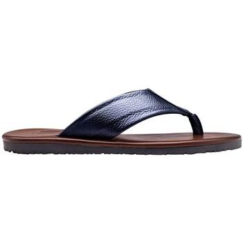 Chaussures Homme Sandales et Nu-pieds Finsbury Shoes MILOS Bleu