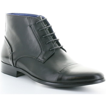 Chaussures Homme Boots Kdopa MARCO NOIR