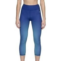 Vêtements Femme Leggings 4F Womens Functional Trousers bleu